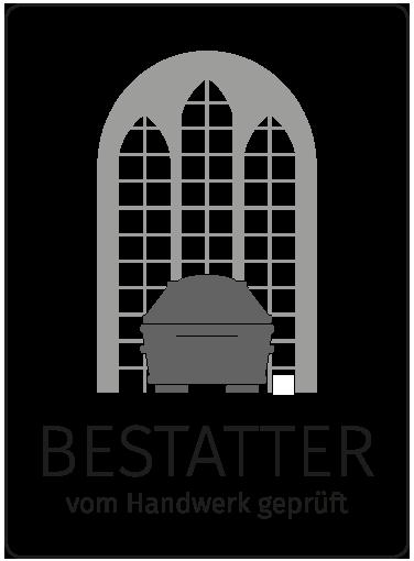 Das Markenzeichen der Bestatter